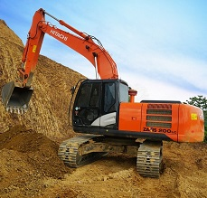 Hitachi Construction Machinery Asia & Pacific