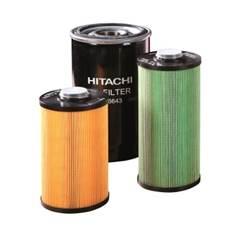 Hitachi Filters
